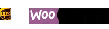 integrer UPS til woocommerce